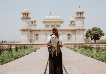 5 motivos para você nunca mais viajar sem mochila