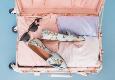 Kit organizador de bagagem: Por que usar?