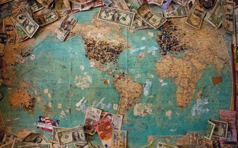5 formas de enviar ou receber dinheiro do exterior