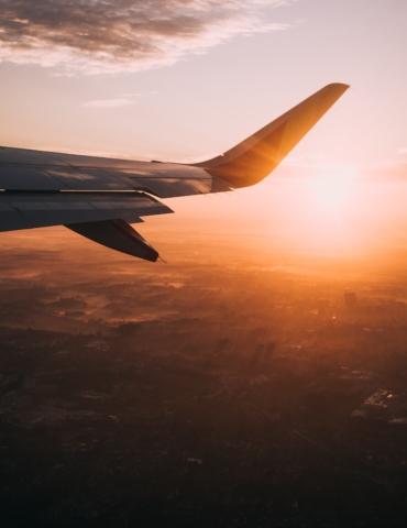 Como economizar na compra de passagens aéreas