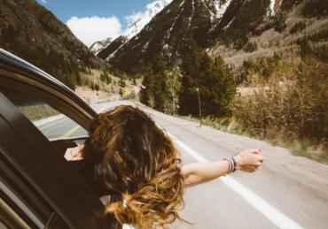 A playlist ideal para pegar a estrada