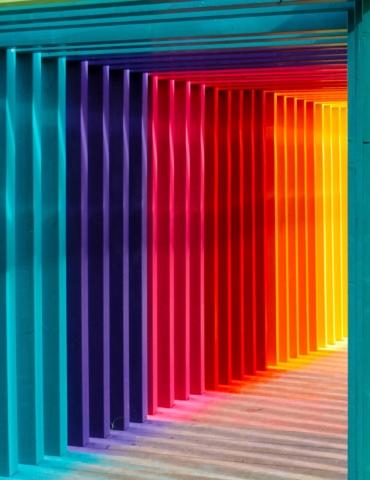 A alegria das cores – e o poder de transformar nosso astral